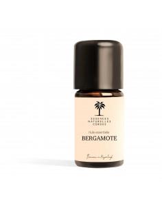 Bergamote bio - Essence - 10ml