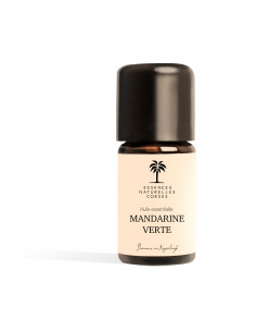 Mandarine bio - Essenz - 10ml
